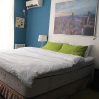 Hotel Eco-Style, hotel in Ufa