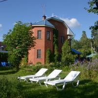 Country house dedyoshino, отель в городе Алабушево