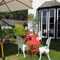 Orchard House Hotel, hotel in Lynmouth