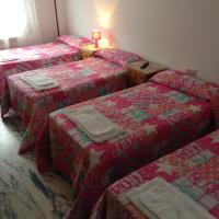 Pensión Glorioso, hotel in Picaraña