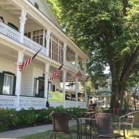 Elaine's Cape May Boutique Hotel, hotel in Cape May