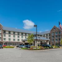 Hilton Garden Inn Closest Foxwoods: Preston şehrinde bir otel