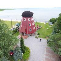 Wiatrak Nowe Guty – hotel w mieście Nowe Guty