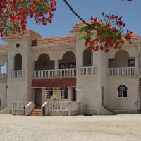 Serenity Sands Bed and Breakfast