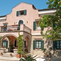 Villa Andor, hotel v Ankaranu