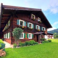 Tirolerhaus Tannheim