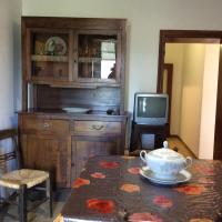 Appartamento la Clessidra, hotell i Roccatederighi