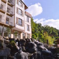 Mersu A'la Konak Otel, hotel in Sapanca