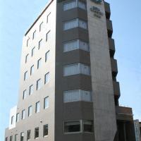 Hotel Estacion Hikone, hotel in Hikone