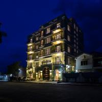 Boutique Kampot Hotel, hotel in Kampot