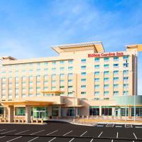 Hilton Garden Inn Denver/Cherry Creek, hotel in Cherry Creek, Denver