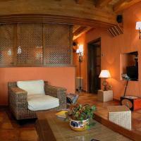 C.T.R. Camino de la Fuentona, hotel en Cabrejas del Pinar