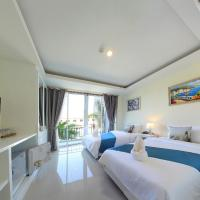 Evergreen Resort Cha-am
