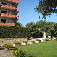 Hotel Le Pleiadi, hotel in San Felice Circeo