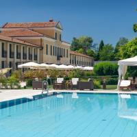 Relais Monaco Country Hotel & Spa, hotell i Ponzano Veneto