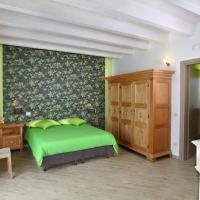 Cascinetta32, hotell i Invorio Inferiore
