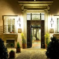 Antica Dimora alla Rocca, hotell i Trevi