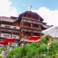 Hotel Gasthof Hinteregger, Hotel in Bad Kleinkirchheim