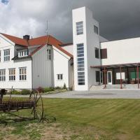 Elton Hotel, hotell på Raufoss
