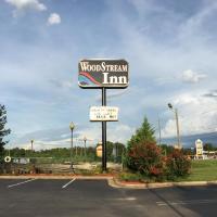 Woodstream Inn, hotel in Hogansville