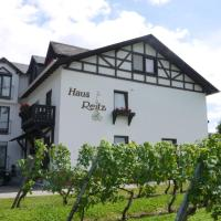 Haus Reitz, hotel in Ernst