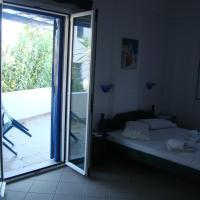 Chera 2, hotel in Livadi