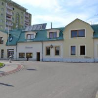 Penzion U Zámecké Zahrady, hotel v destinaci Lipník nad Bečvou