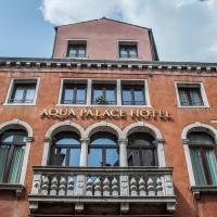 Aqua Palace, hôtel à Venise (Castello)