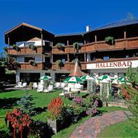 Hotel Bergland Obsteig, hotel in Obsteig