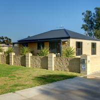 DBJ Holiday Units, hotel in Mulwala
