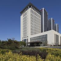 Wanda Vista Shenyang, hotel near Shenyang Taoxian International Airport - SHE, Shenyang
