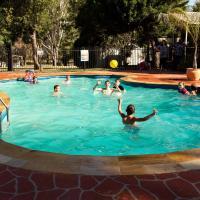 Rivergum Holiday Park, hotel em Corowa