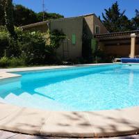 Villa La Marpierre, hotel in Mondragon