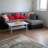 Nordrand-Apartment