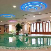 Bornemisza Kuria, hotel Tiszabecsen