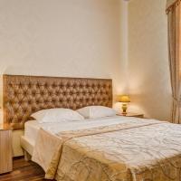 Отель Наири, отель в Волгограде