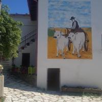 Fattoria la Cona, hotel sa Ascoli Piceno