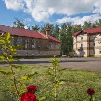 Country Club Aivengo Hotel Jungle, hotel in Podolsk