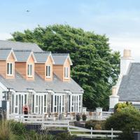 Kirklea Island Suites, hotel in Tarbert