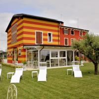 Corte Caselle, hotell i Sommacampagna