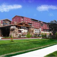 Great Wolf Lodge Grand Mound, hotel u gradu 'Centralia'