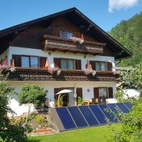 Haus Dorfer, Hotel in Döbriach