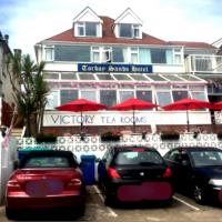 Torbay Sands Hotel, hotel in Paignton