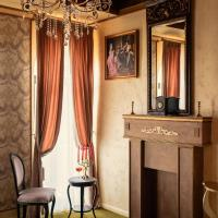 Belle Epoque Boutique (Adult Only), hotel din Constanţa