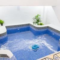 Apartamento Ducal deluxe 1ª linea con piscina