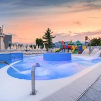 Hotel Villa Glicini, hotel a Pinerolo