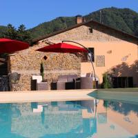 Agriturismo I Chiosi, hotel in Comano