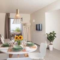 Sundance Apartments & Suites, hotel in Hersonissos