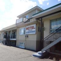 Motel Chateauguay, hotel em Hull