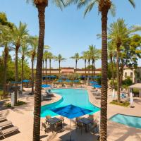 Hilton Scottsdale Resort & Villas, Hotel in Scottsdale
